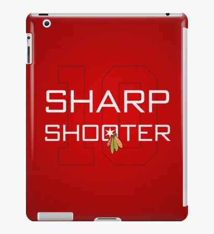 Sharp Shooter iPad Case/Skin