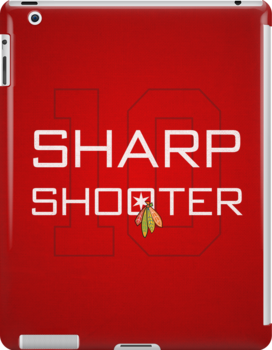 Sharp Shooter by fohkat