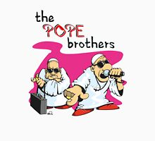 The Pope brothers throw a party Unisex T-Shirt