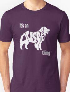Aussome T-Shirt