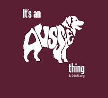Aussome-- New Spirit 4 Aussie Rescue Unisex T-Shirt
