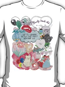 Lonely Hearts Club (we have shirts and everything) T-Shirt