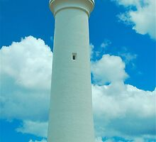 Split Point Lighthouse, Great Ocean Road by peasticks