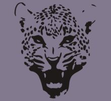 Leopard by GenerationShirt