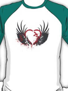 Blood Wings T-Shirt
