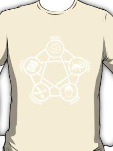 Rock Paper Scissors T-Shirt