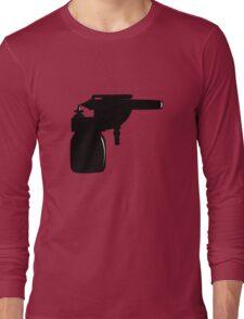 Airbrush Pistol Long Sleeve T-Shirt