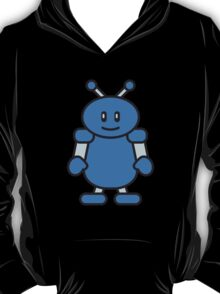 Cute Robot T-Shirt