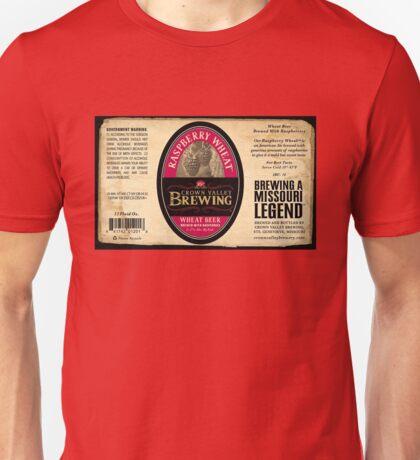 beer 2 Unisex T-Shirt