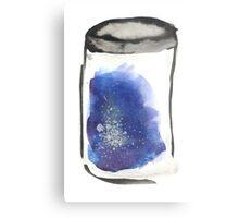 Star Jar Metal Print