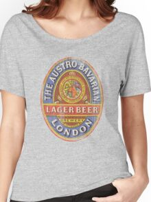 beer 4 Women's Relaxed Fit T-Shirt