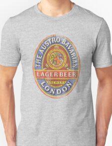 beer 4 Unisex T-Shirt