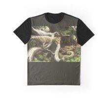Aquilops americanus  Graphic T-Shirt