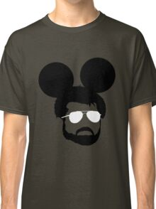 George Mouse (Black) Classic T-Shirt