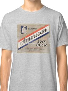 beer 5 Classic T-Shirt