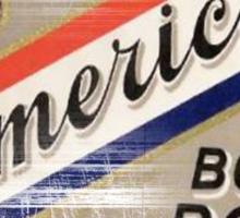 beer 5 Sticker