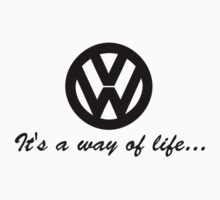 its a way of life... by Freeride