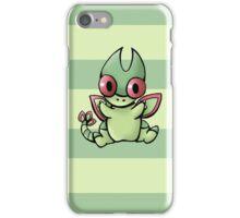Sand Dragon iPhone Case/Skin