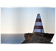 Obelisk ROBE SA Poster