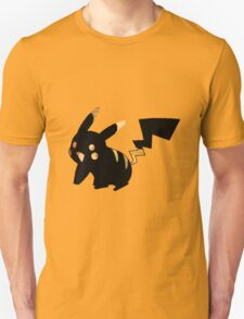 Galaxy Pikachu T-Shirt