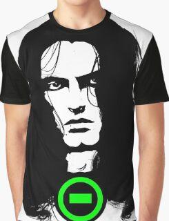 BLACK NO. 1 Graphic T-Shirt