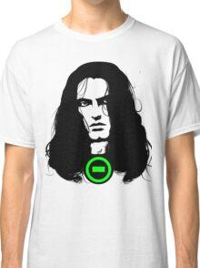 BLACK NO. 1 Classic T-Shirt