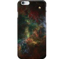 Nebulae 130503-1 iPhone Case/Skin