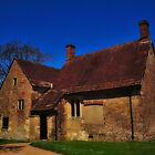 Fiddleford Manor House -  Sturminster Newton by delros