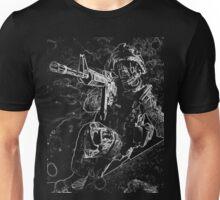 Battlefield 3 Assault Soldier Unisex T-Shirt