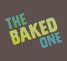 The Baked One  by thebakedone