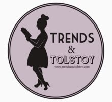 Trends and Tolstoy - Pink by TrendsTolstoy