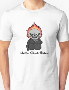 Hello hothead T-Shirt