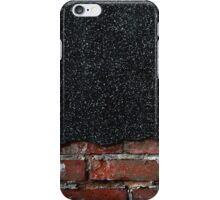 Speckled Brick Wall iPhone Case/Skin