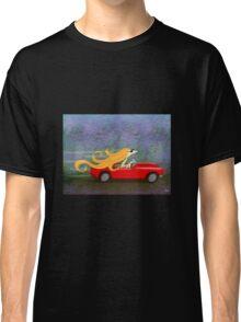 Kazart - Phoebe 'Zoom' Classic T-Shirt