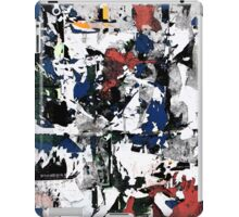 Street Collage  iPad Case/Skin