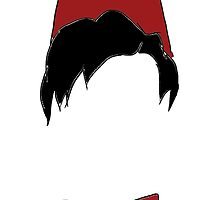 Eleventh doctor fez and bowtie by loreleyy