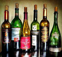 Bottles by Savannah Gibbs
