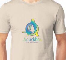 Anarkhos Unisex T-Shirt