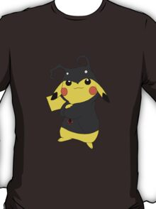 Po-Key Bearers - Pikachu T-Shirt
