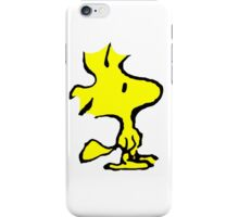 Woodstock Peanuts iPhone Case/Skin