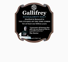 Doctor Who - Gallifrey Singularity Malt Unisex T-Shirt