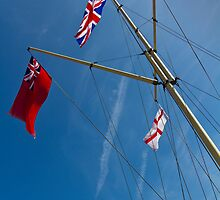 Rule Britania by DavidHornchurch