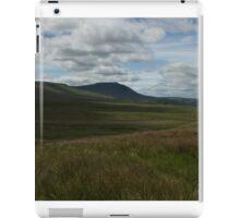 RIBBLEHEAD COUNTRYSIDE iPad Case/Skin