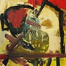 Lust by Alan Taylor Jeffries