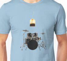 drum set, step brothers Unisex T-Shirt