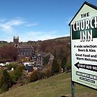 The Church Inn, Pobsgreen by GreenPeak