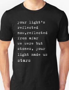 Light Years Unisex T-Shirt