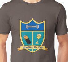 Machina Ex Duo - Futurama Unisex T-Shirt