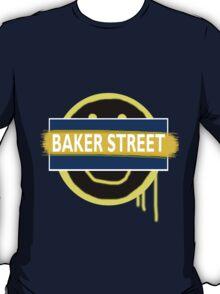 Baker Street Mind the Gap T-Shirt