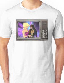 Holli Would Silk Spectre Romance TV Unisex T-Shirt